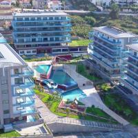 Eco Marine Residence, отель в Каргычаке