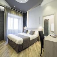 Hotel Bella Napoli, hotel in Naples