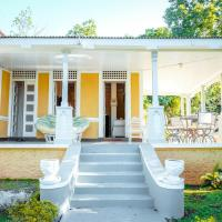 Villa Oracabessa