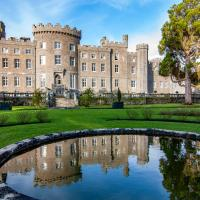 Markree Castle, hotel in Sligo