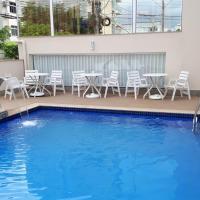 Hotel Plenotel, hotel in Colatina