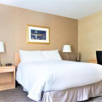 Mount Peyton Resort & Conference Centre, hotel em Grand Falls-Windsor