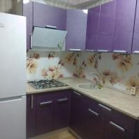 Apartment on Averyanova