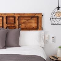 GOMEZ ROOMS, hotel in Xàtiva