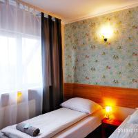 Hotelik Krakowiak – hotel w mieście Jarosław