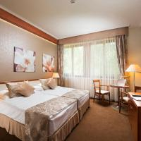 Aventinus Hotel, hotel Nyíregyházán