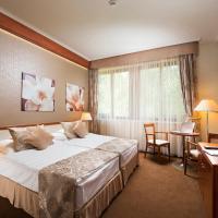 Aventinus Hotel