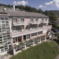 Ascott Hotel & Restaurant, отель в городе Ромбах