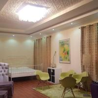A Modern, Spacious, pet friendly home, hotel near Sharjah International Airport - SHJ, Ajman