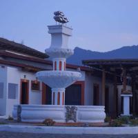Lerri colonial, Hotel in Quetzaltenango