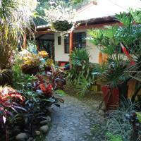 Sierra San Juan - Ecolodge