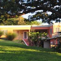 Isla Hermosa Guesthouse, hotel in Vieques