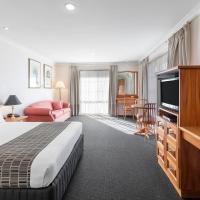 Best Western Ambassador Motor Inn & Apartments