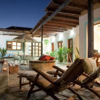 Casa Abuelita: An exquisite, historic La Paz home