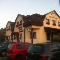 Panoráma Panzió, hotel in Tatabánya