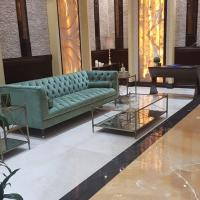 Apartment in Kornish towers, hotel in Ajman