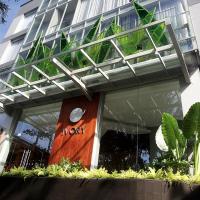 Ivory Hotel Bandung, hotel en Bandung