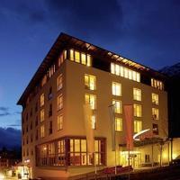 Hotel Allegra, hotel in Pontresina