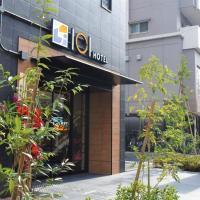 ICI HOTEL Asakusabashi, hotel en Tokio