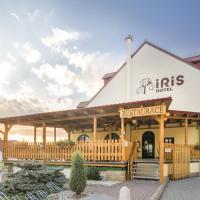 Hotel IRIS, hotel v destinaci Pavlov