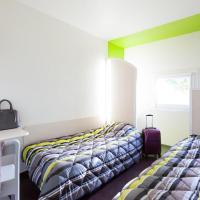 hotelF1 Bollène A7