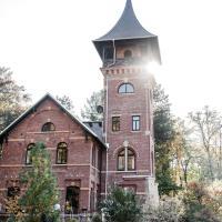 """Sommer's """"Schöne Aussicht"""" Restaurant & Suiten, hotel in Reichenbach im Vogtland"""