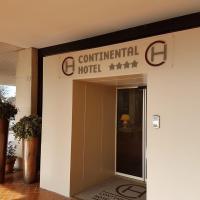 Hotel Continental Brescia, hotell i Roncadelle