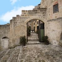 Il Carrubo walk&stay, hotel in Matera