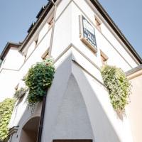 Hotel und Aparthotel Altes Posteck