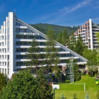 Hotel Wilga, hotel in Ustroń