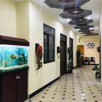 Hotel Second Home, отель в Карачи