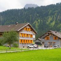 Ferienbauernhof Nigsch