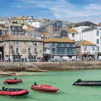 Lifeboat Inn, hotel in St Ives
