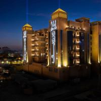 Warwick Al Khobar, hotel in Al Khobar
