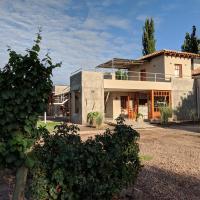 Posada Cavieres Wine Farm, hotel en Maipú