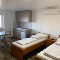 Apartman Decorus, hotel in Maribor