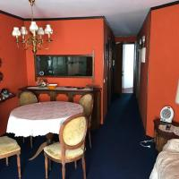 Giomein - Flat in Cervinia 50m from slopes and city centre