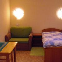 Apartmánový dom Frivald, hotel in Rajecká Lesná