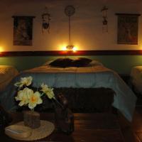 Hospedaje San Cayetano, hotel in Colonia Carlos Pellegrini