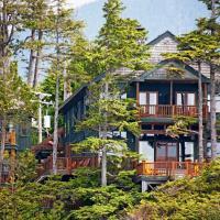 Middle Beach Lodge, Hotel in Tofino