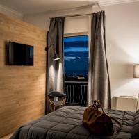Panoramica dei Templi B&B, hotell sihtkohas Agrigento