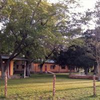 Etosha Ranchers Cabins