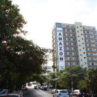 Amazon Plaza Hotel, hotel in Cuiabá
