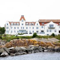 Strandhotellet, hotel i Allinge