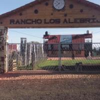 Rancho los Alebrijes Zacatlan