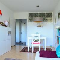 Bright and cozy apartment in a quiet area - free parking, CENTRAL, Hotel im Viertel Lehen, Salzburg
