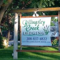 Billingsley Creek