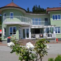 Pension Karawankenblick, Hotel in Moosburg