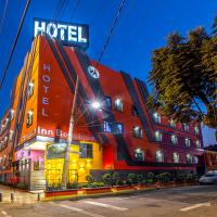 HOTEL ZARAGOZA INN BOUTIQUE