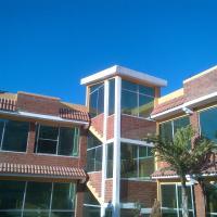 Hotel Arcos Inn
